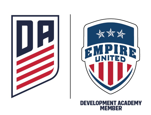 EMPIRE UNITED GIRLS DEVELOPMENT ACADEMY HOMEPAGE