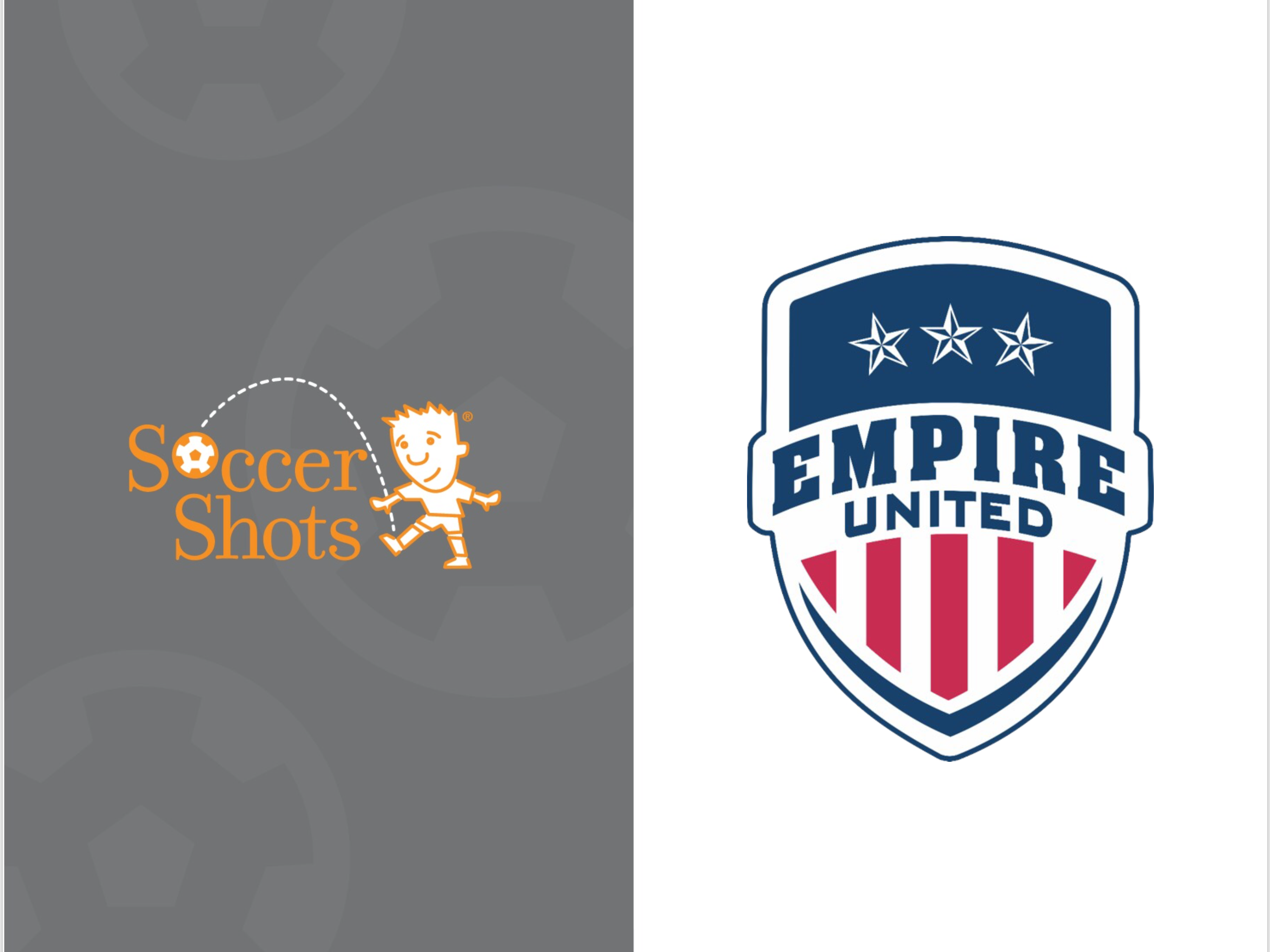 Which Program is Right for my Child? | Empire United Soccer