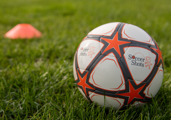 Empire United Rochester Proud to Announce Partnership with Soccer Shots