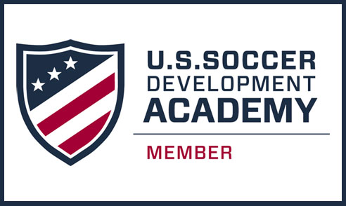 2015-16 Empire United Development Academy Team Selections Announced