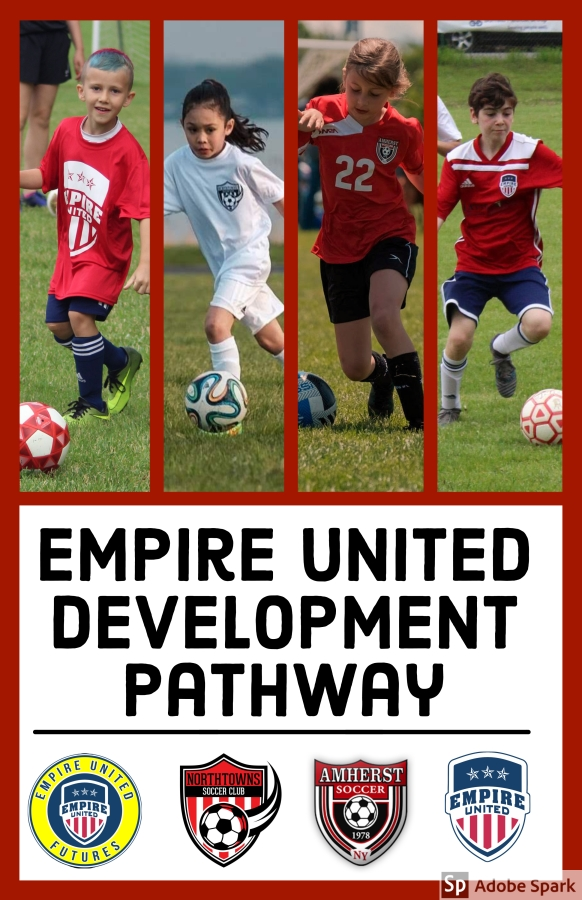 Empire United Development Path