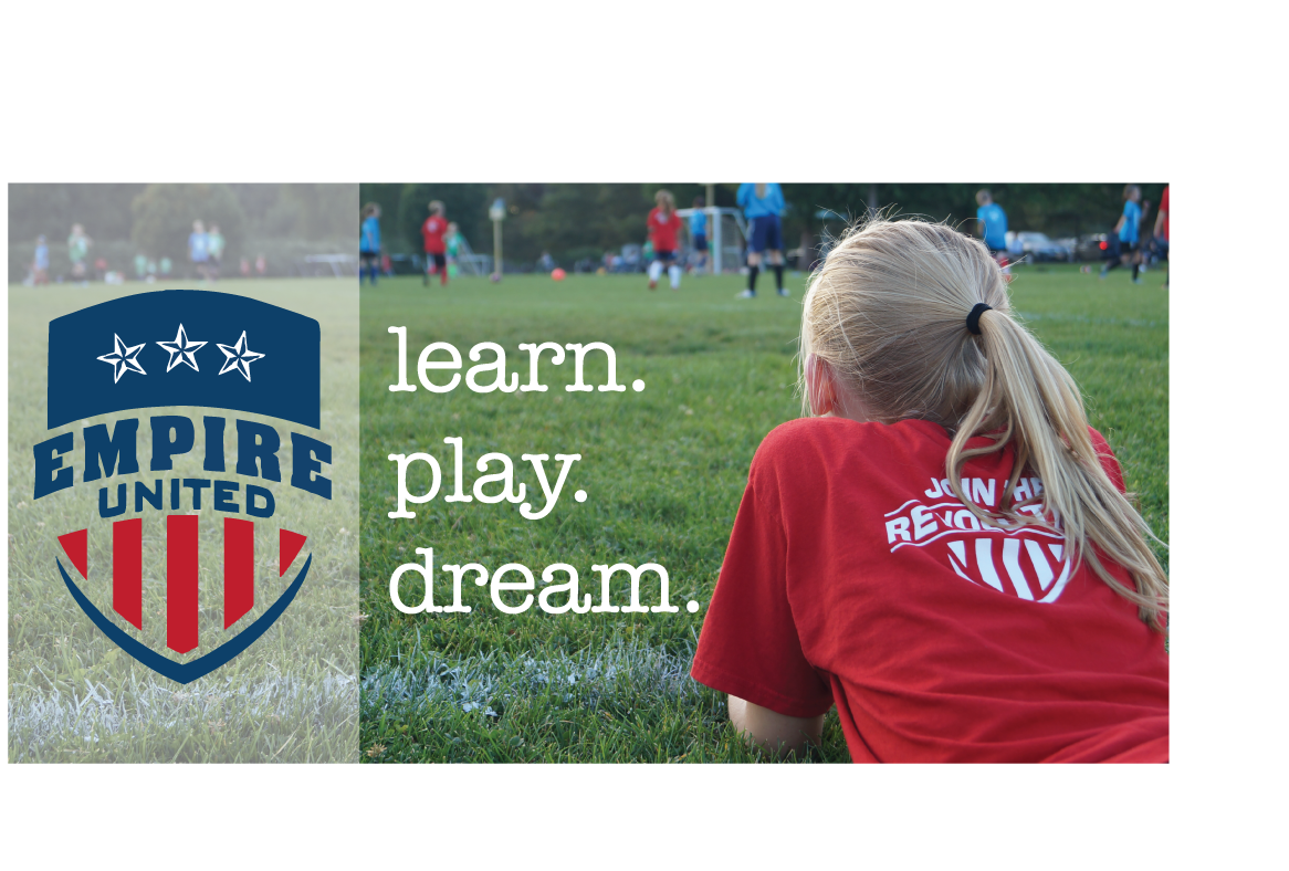 Learn, play, dream