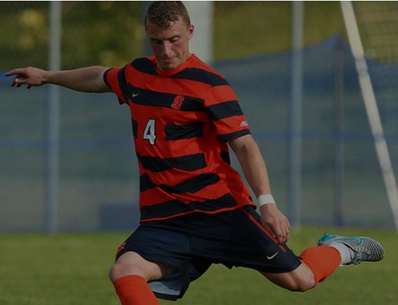 Empire United's Liam Callahan Selected 24th in MLS SuperDraft